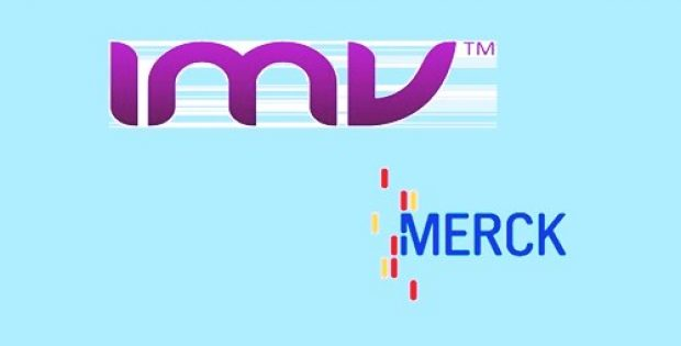 imv joins merck gauge dpx survivac