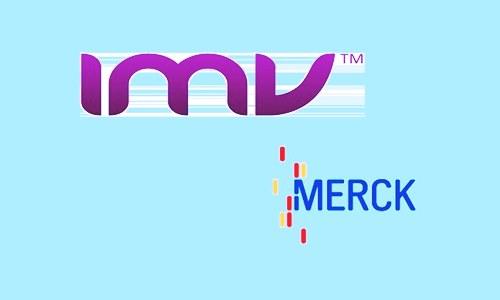 imv joins merck gauge dpx survivac