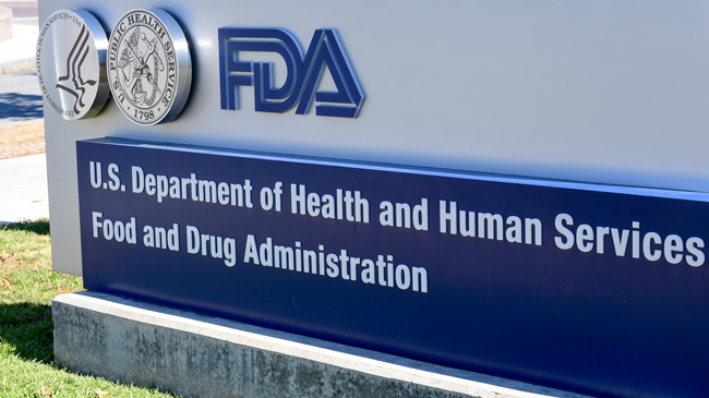 US FDA approves new cancer fighting drug that targets genetic mutation