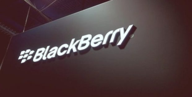 BlackBerry to help in improving digital infrastructure for healthcare