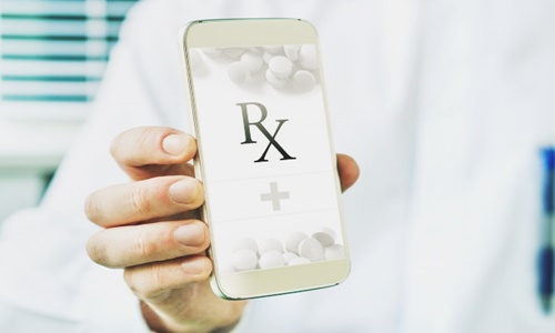FDA clears Pear Therapeutics' mobile medical app to treat opioid abuse