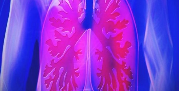 cure lung disease