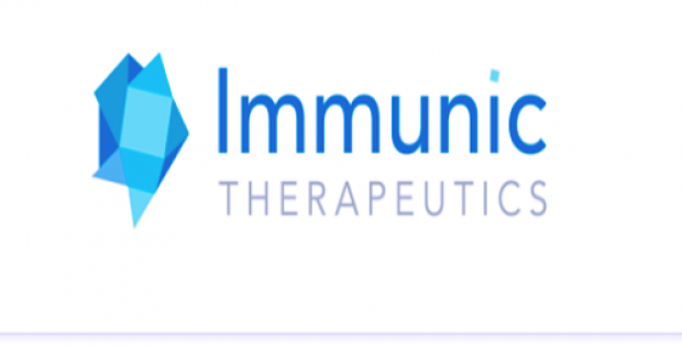 Immunic AG & Vital Therapies