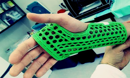 Copper 3D receives NASA grant for 3D printing of medical devices